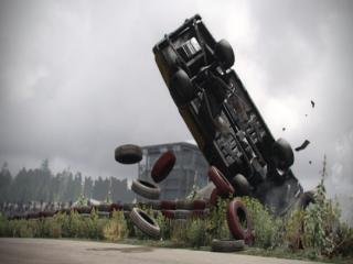 WreckFest : une nouvelle update décevante ?