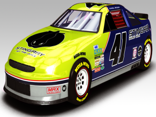 The 90's Arcade Racer : nouvelle vidéo de gameplay